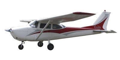 SH Luftfoto benytter primært Cessna 172