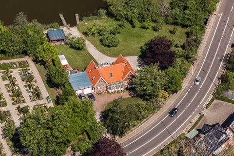 Luftfoto til ejendomsmæglere er uvurderlige i forbindelse med markedsføring