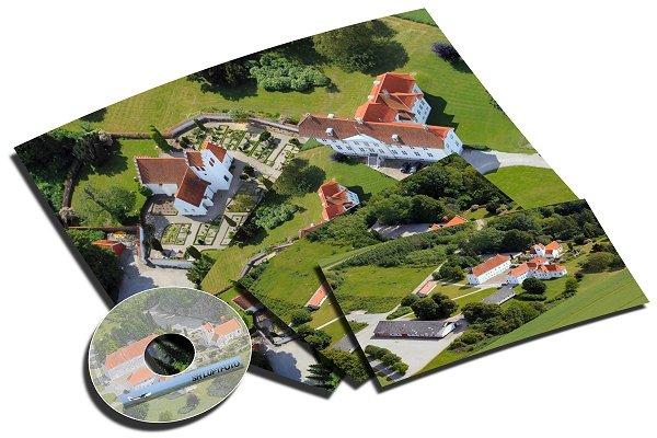 Produktfoto af Luftfoto Pakke Digital